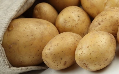 Как хранить картошку на балконе. Рациональные способы