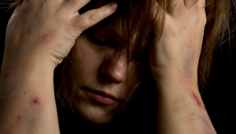 Насилие в семье: хочу – любл…
