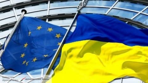 ЕС озвучил условия предоставления Украине очередного транша помощи в €600 млн