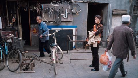 Бедных китайцев скоро не останется