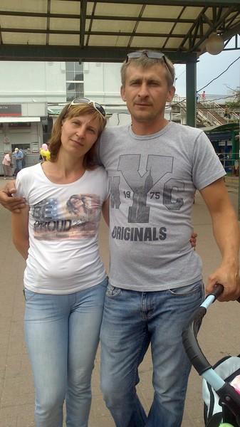 Наталья Григоровская