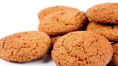 вкусное овсяное печенье рецепты с фото