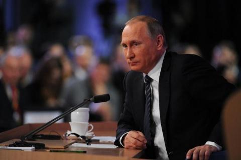 «Мистика» после слов Путина …