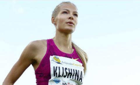 Степанова и Клишина выступят на чемпионате Европы под нейтральным флагом