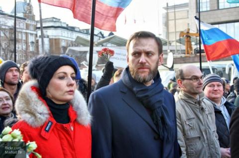 Цель Навального – повторить …