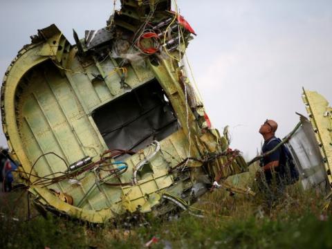 МИД Нидерландов вызвал российского посла «на ковер»