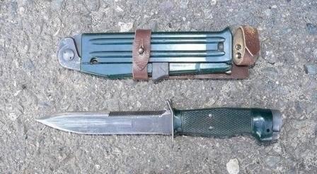 Комбинированное оружие совет…