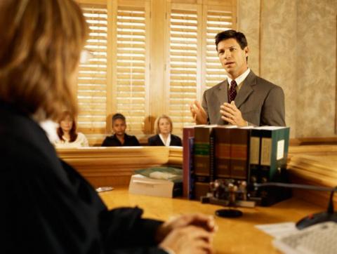 Самые лучшие присяжные в мире