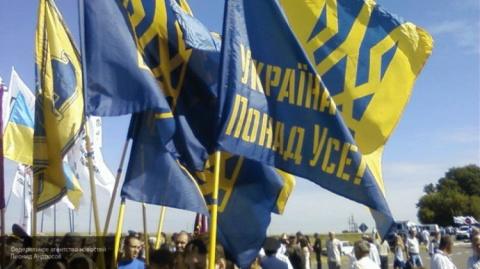 В Барселоне разгорелся международный скандал из-за украинского языка