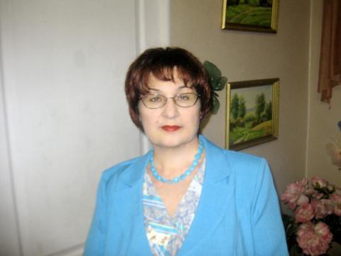Фаина Ханова (ханова)