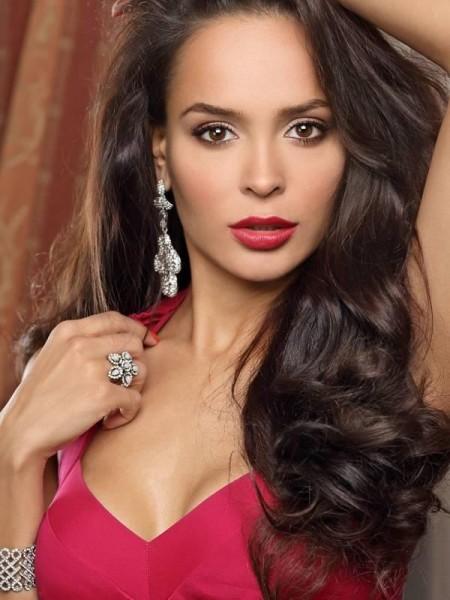 Известная модель Анна Калашн…