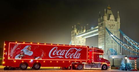 Эксперты: новогодний грузови…
