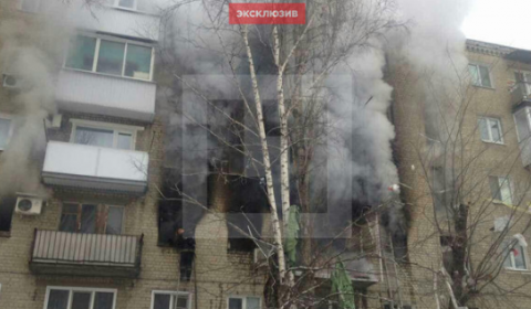 Жилец квартиры, в которой взорвался газ в Саратове, назвал причину произошедшего
