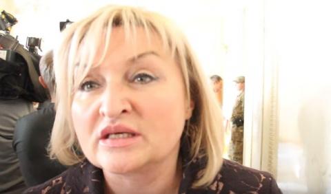 Украинское законодательство закрепит термин «Россия-агрессор». В коммерческих целях…