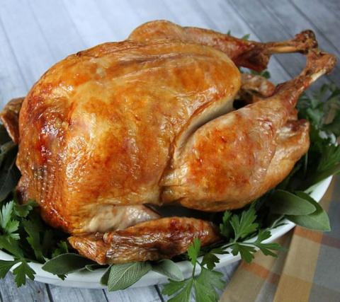 12 праздничных блюд со всего…