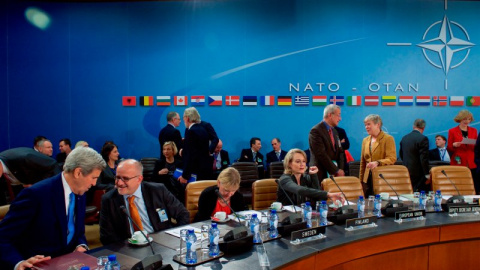 Россия сделала НАТО конкретн…