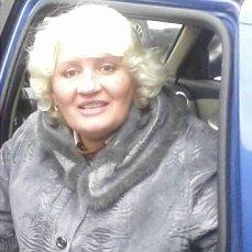 Ирина Субботина