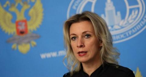 Москва жестко осадила Киев: …