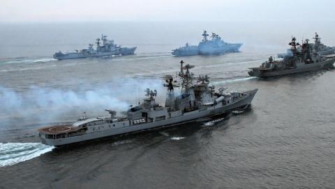 """Вернув Крым, Россия обидела США, """"украв"""" у них военную базу"""