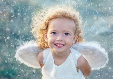 Вы — ангел в чьей-либо жизни…