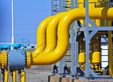 Польша задумала разорвать долгосрочный договор с Газпромом
