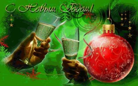 Готовимся к Новому году: безалкогольные коктейли из соков