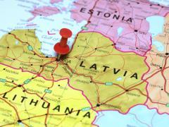 Чем Литва, Эстония и Латвия друг от друга отличаются