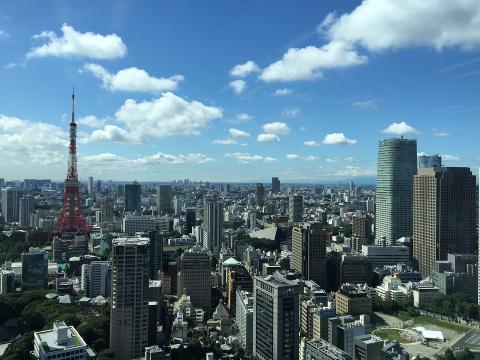 Японское метеоагентство случ…