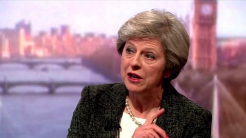 Провальный пуск ядерной ракеты Trident взорвал британские СМИ