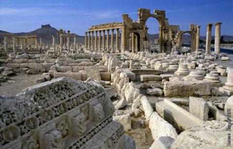 Спасти культурные памятники …