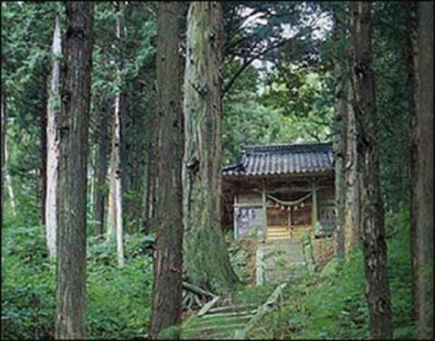 Жуткий японский особняк Химуро