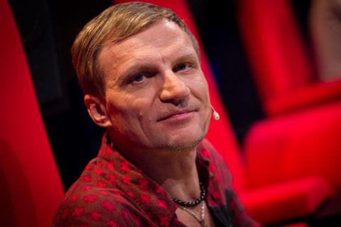 Олега Скрипку могут засудить за его высказывания о гетто