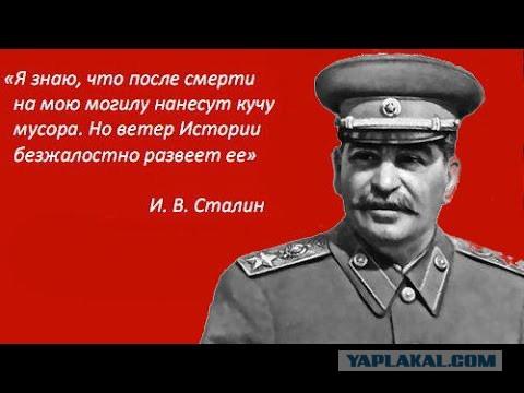 """Кедми: """"За Родину, за Сталина!"""""""