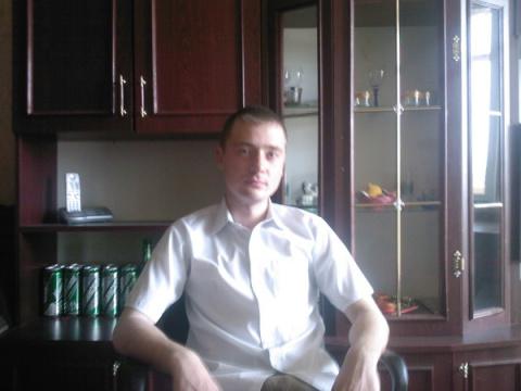 Алексей Ажичаков