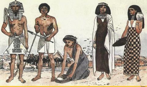 Рабство в новой форме