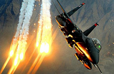 СРОЧНО: ВВС Израиля разбомби…