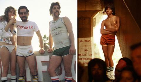 17 фото мужчин в шортах дока…