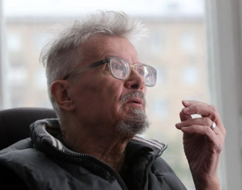 Эдуард Лимонов: Мои соображе…