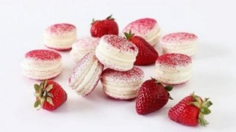 Самые популярные пирожные «Макарон»