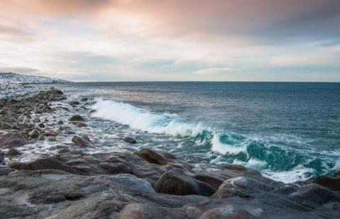 Россия закрыла Баренцево мор…