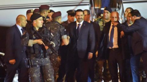 Ливанская одиссея Харири: война или худой мир?