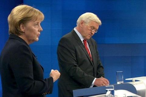 DWN: Правящая коалиция Герма…
