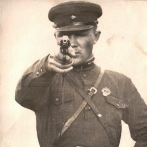 Сталинист СССР (личноефото)