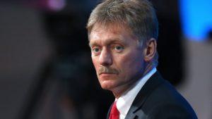 Песков высказался о допросе экс-журналиста Sputnik агентами ФБР