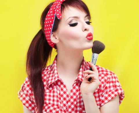 ТОП-6 лучших секретов макияжа