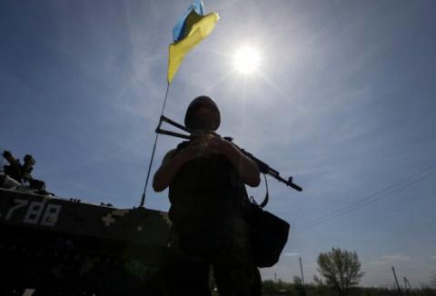 Политолог: украинская власть боится «возвращать» Донбасс