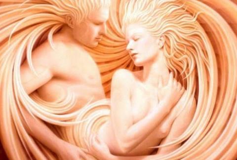Качества, делающие женщину святой для своего мужчины