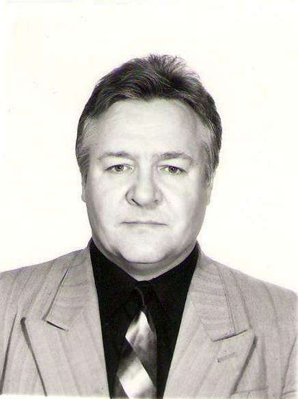 Алксандр Ракитский