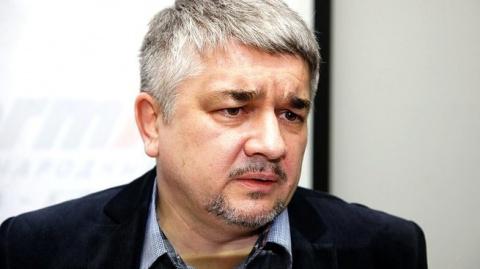 Ростислав Ищенко: Умственно …