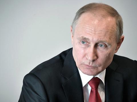Георгий Сатаров. Искусственный мир, в котором живет Путин
